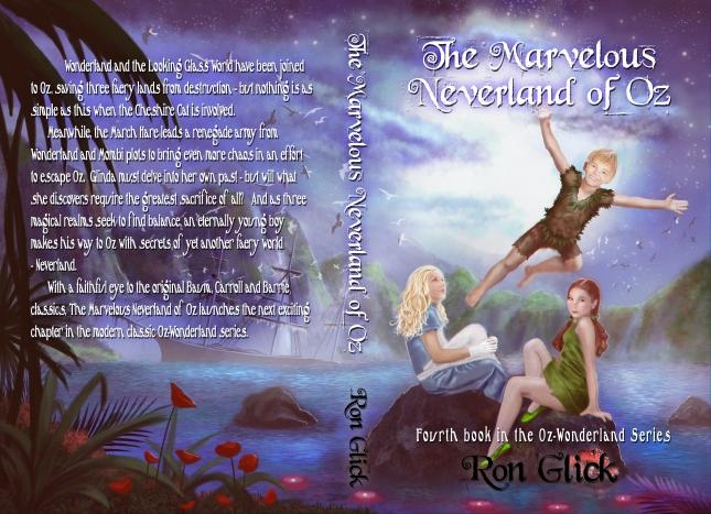 Marvelous Cover (Full)